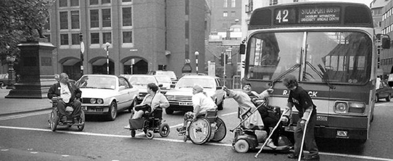Photo of BBC commissions new factual drama to mark 25th anniversary of the Disability Discrimination Act
