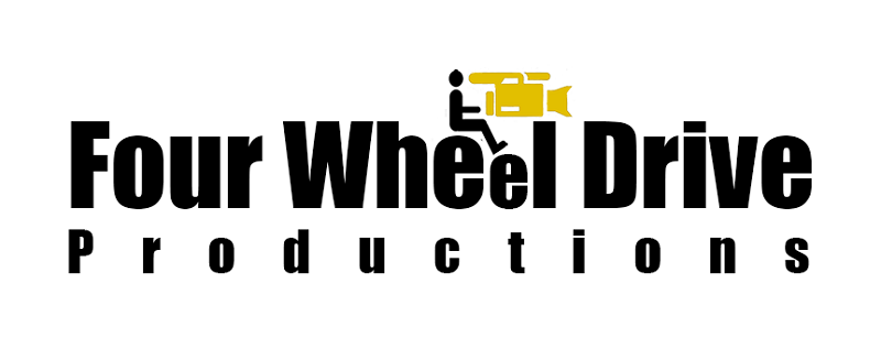Four Wheel Drive Productions logo