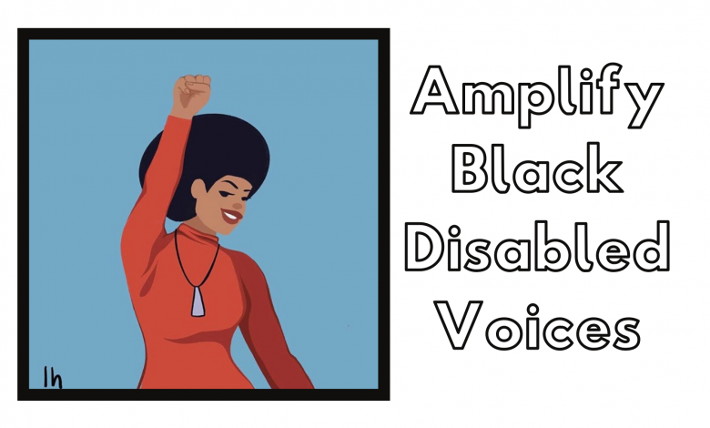 Photo of 8 influential black women with disabilities to follow