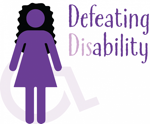 Defining Disability logo