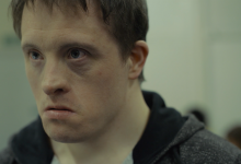 Photo of Down's Syndrome actor Tommy Jessop stars in award-winning crime drama Innocence