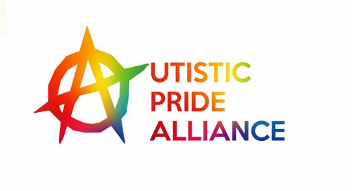 Autisic Pride Alliance logo