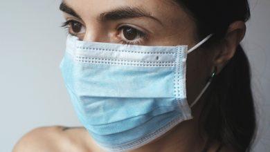 Photo of Filter vs medical vs fabric face masks