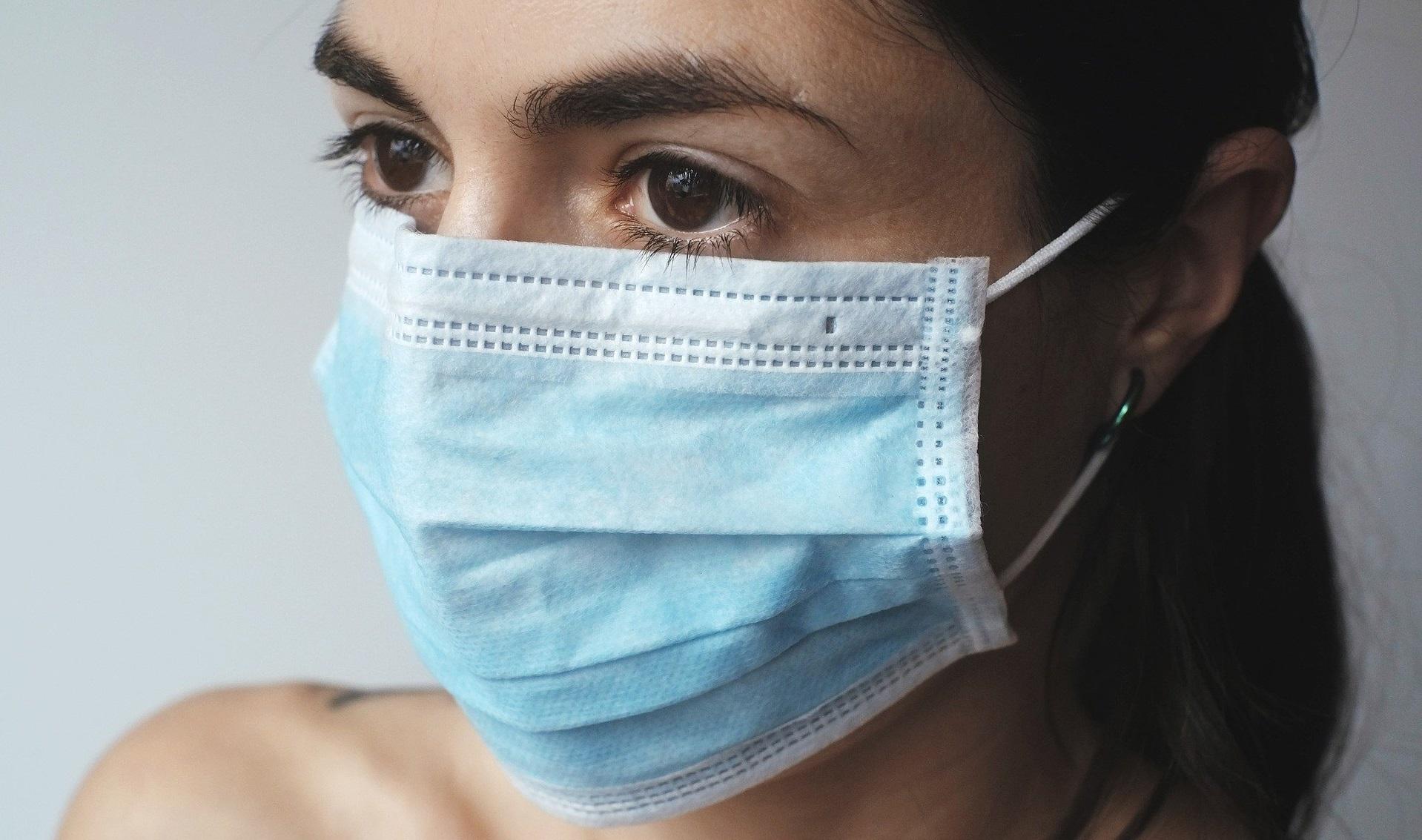 Filter vs medical vs fabric face masks