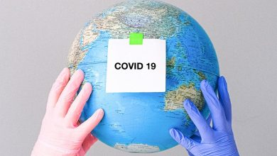Photo of 95% of disabled people won't travel abroad until there is a vaccine for Covid-19 or we know more about it