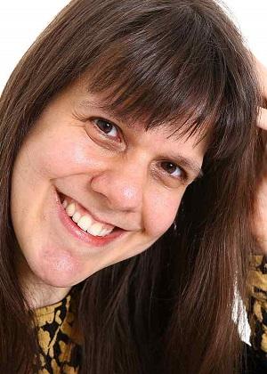 Karen Mogendorff headshot