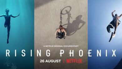 Photo of Rising Phoenix: a documentary about the Paralympic Games movement