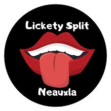Lickety Split Neauxla Logo large