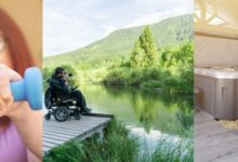 Photo of Tailored Leisure: accessible breaks to boost your wellbeing