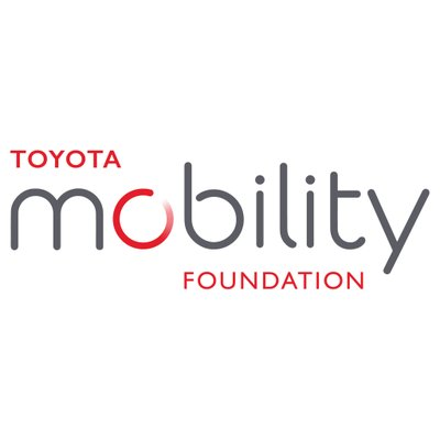 Toyota Mobility Foundation
