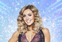 Photo of Strictly Amy: Crohn's and Me – A documentary about dancer Amy Dowden living with Crohn's disease