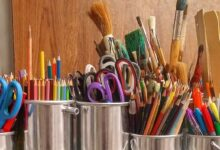 Photo of 5 crafts to keep you busy during lockdown – disabled or not