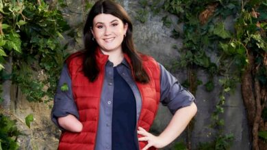 Photo of Paralympian Hollie Arnold MBE set to take part in I'm a Celebrity 2020