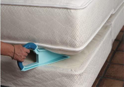 Mattress lifter Bed MadeEZ