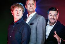 Photo of The Last Leg: how the show still promotes positive disability representation