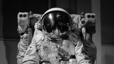 Photo of European Space Agency launches search for an astronaut with a disability