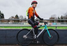 Photo of Disabled racing driver Billy Monger embarks on 140-mile challenge for Comic Relief