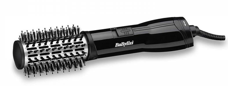 Babylis hot styling hairbrush