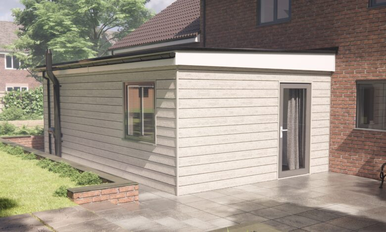 Photo of Could modular home extensions be the answer to home adaptions?