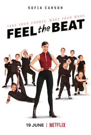Feel the Beat - Netflix Original