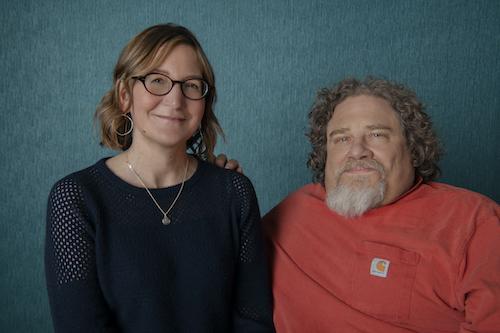 Nicole Newnham & Jim LeBrecht