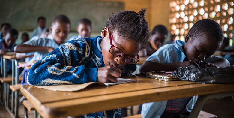Photo of The importance of advocating for girls with disabilities to have an inclusive education