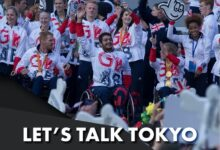 Photo of Let's Talk Tokyo: an Evening with Adam Hills and ParalympicsGB