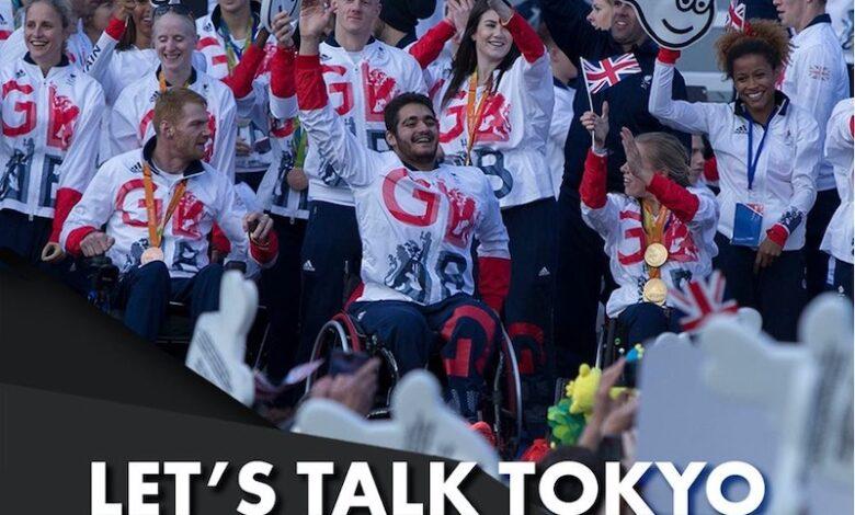 Let's Talk Tokyo
