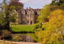 Photo of 10 wheelchair-accessible places in the UK to visit this summer