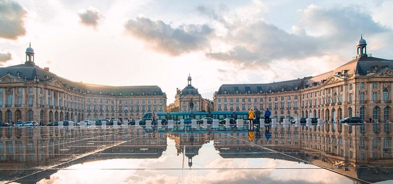 Accessible Schönbrunn Palace Vienna, Austria