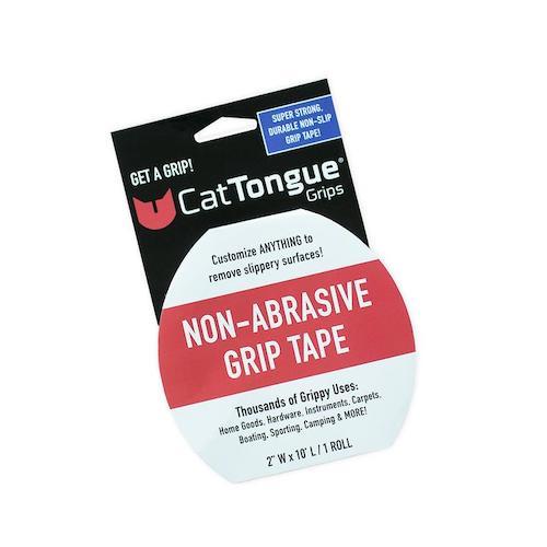 Cat Tongue grip tape
