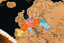Photo of 10 accessible attractions across Europe