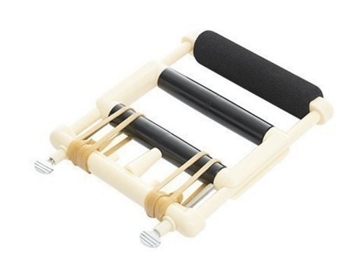 Hand exerciser for disabled people