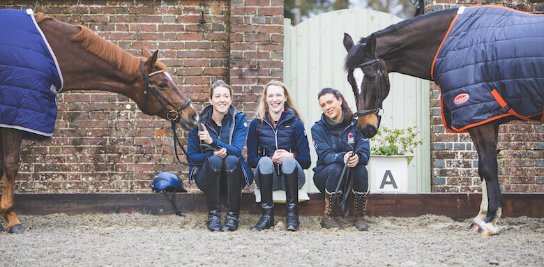Photo of Tokyo 2020 Paralympics: Para equestrian Sophie Christiansen in the spotlight