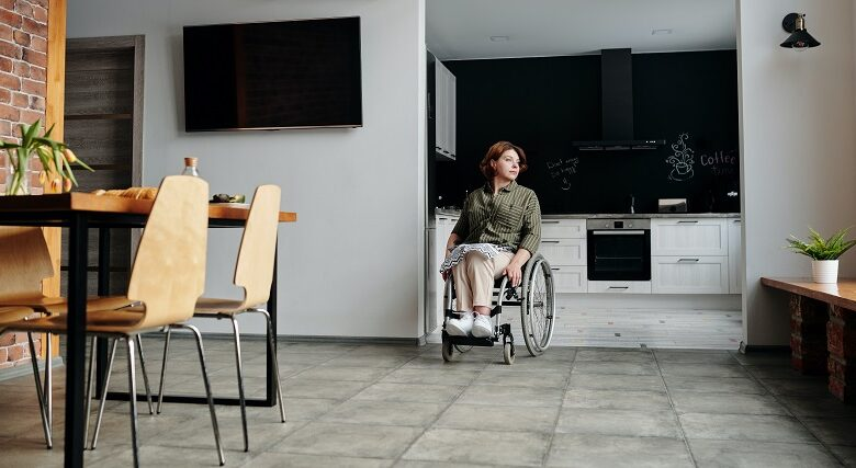 Photo of Accessible housing: download your FREE 2021 guide to finding an accessible home