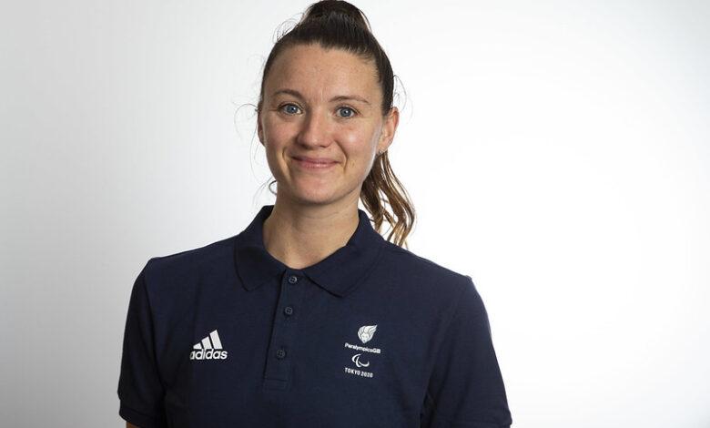Photo of Tokyo 2020 Paralympics: Para-taekwondo athlete Amy Truesdale in the spotlight