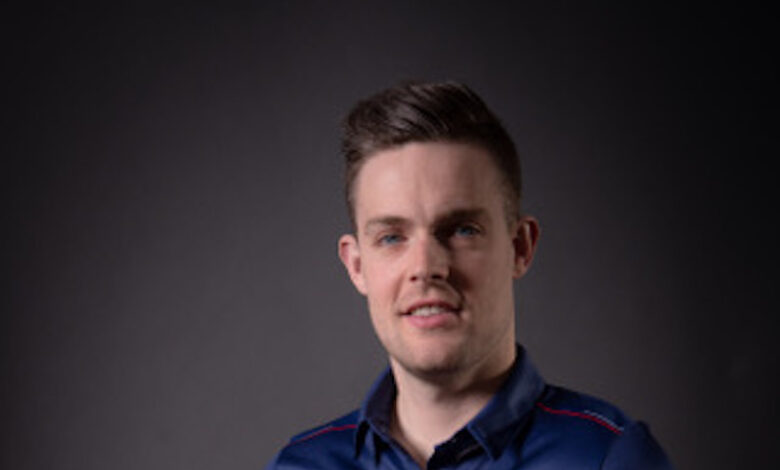 Photo of Tokyo 2020 Paralympics: Wheelchair rugby player Chris Ryan in the spotlight