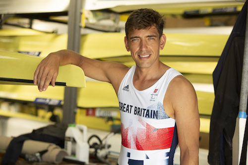 James-Fox-Paralympic-rower-smiling-at-the-camera