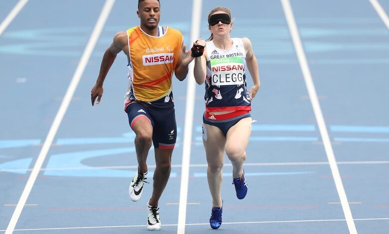 Photo of Tokyo 2020 Paralympics: Paralympic sprinter Libby Clegg MBE in the spotlight
