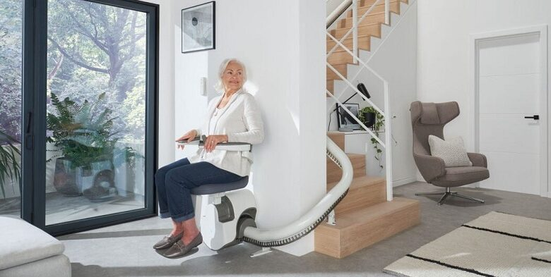 Photo of 5 tips to help you choose the best stairlift for you