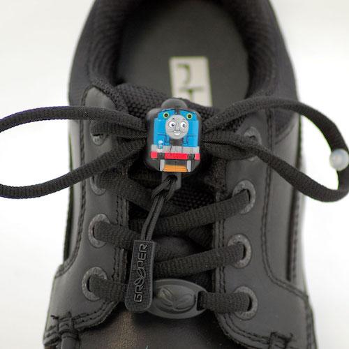 Greeper shoelaces Thomas the Tank Engine