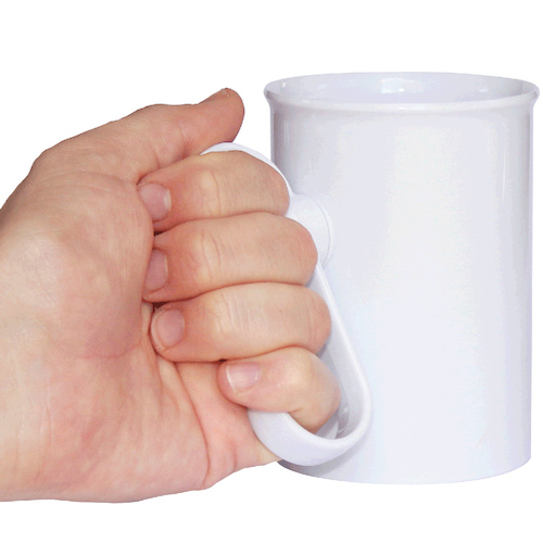 Handsteady drinks cup - kitchen aids for disabled