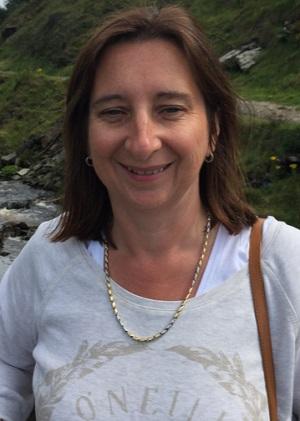 Joanna Baker-Rogers headshot