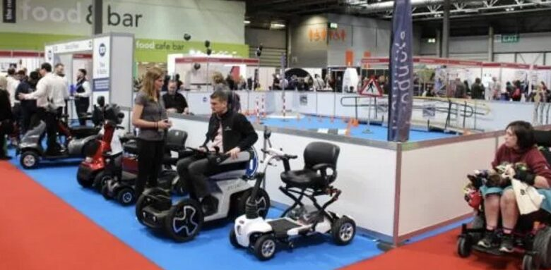 Photo of Here's why you should join us at Naidex 2021