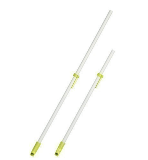 One-way drinking straws - kitchen aids for disabled